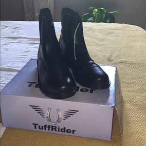 Other - TuffRider boots